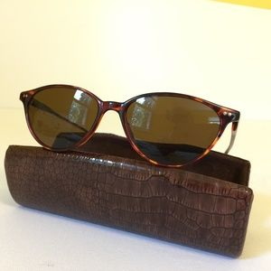 Kenneth Cole Unlisted Sunglasses Cat Eye Style